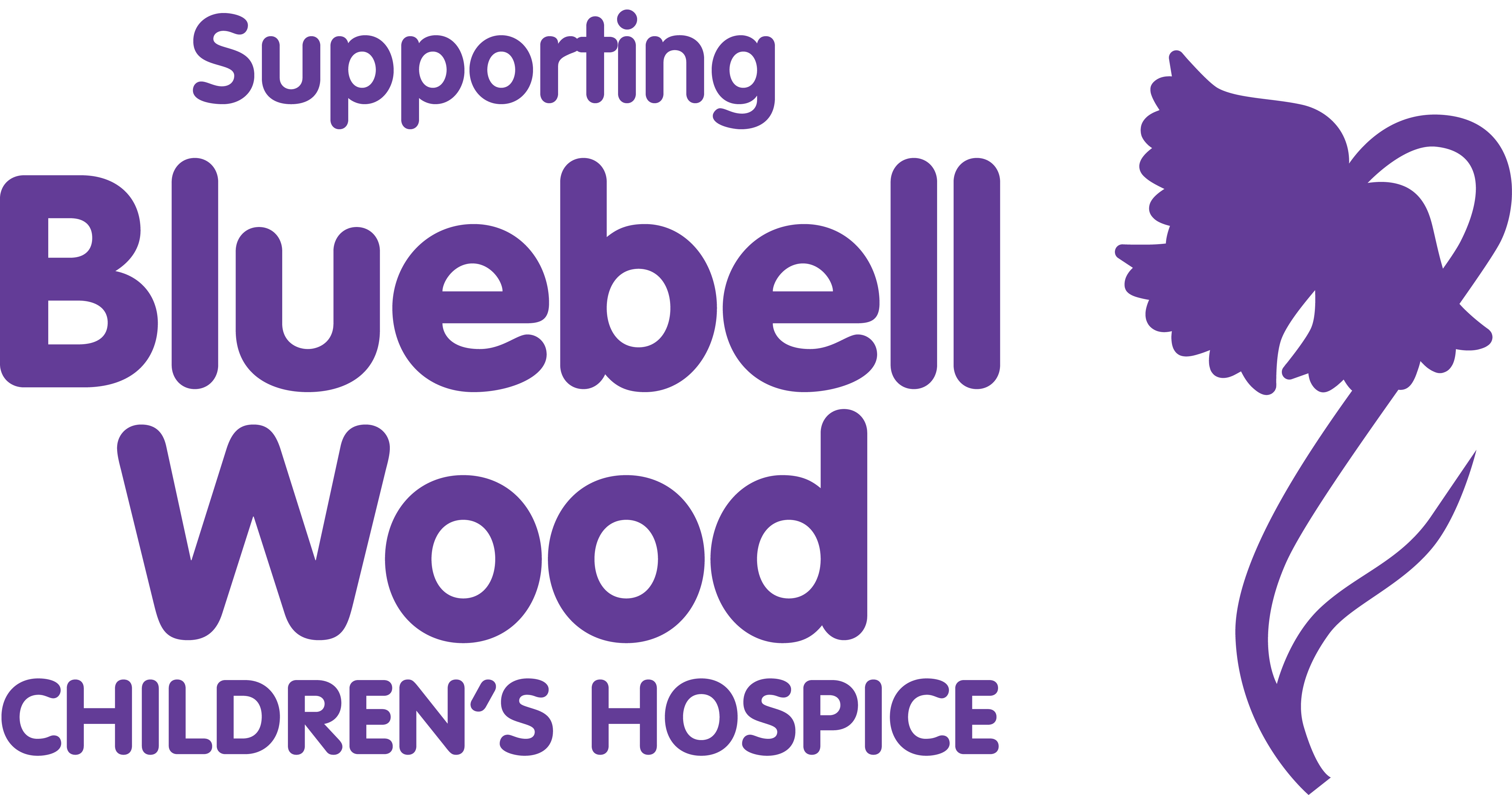 Fundraising for Bluebell Wood Children's Hospice